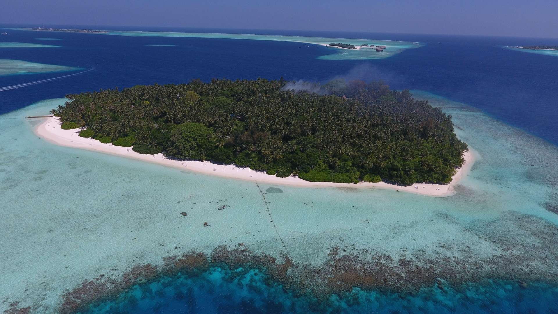 Biyadhoo A Kuoni Hotel In Maldives