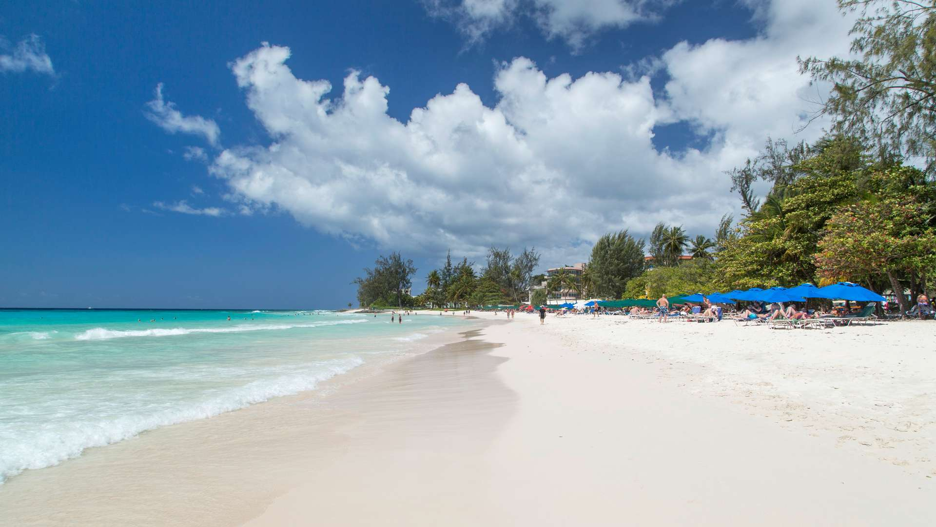 South Beach Hotel By Ocean Hotels A Kuoni Hotel In Barbados