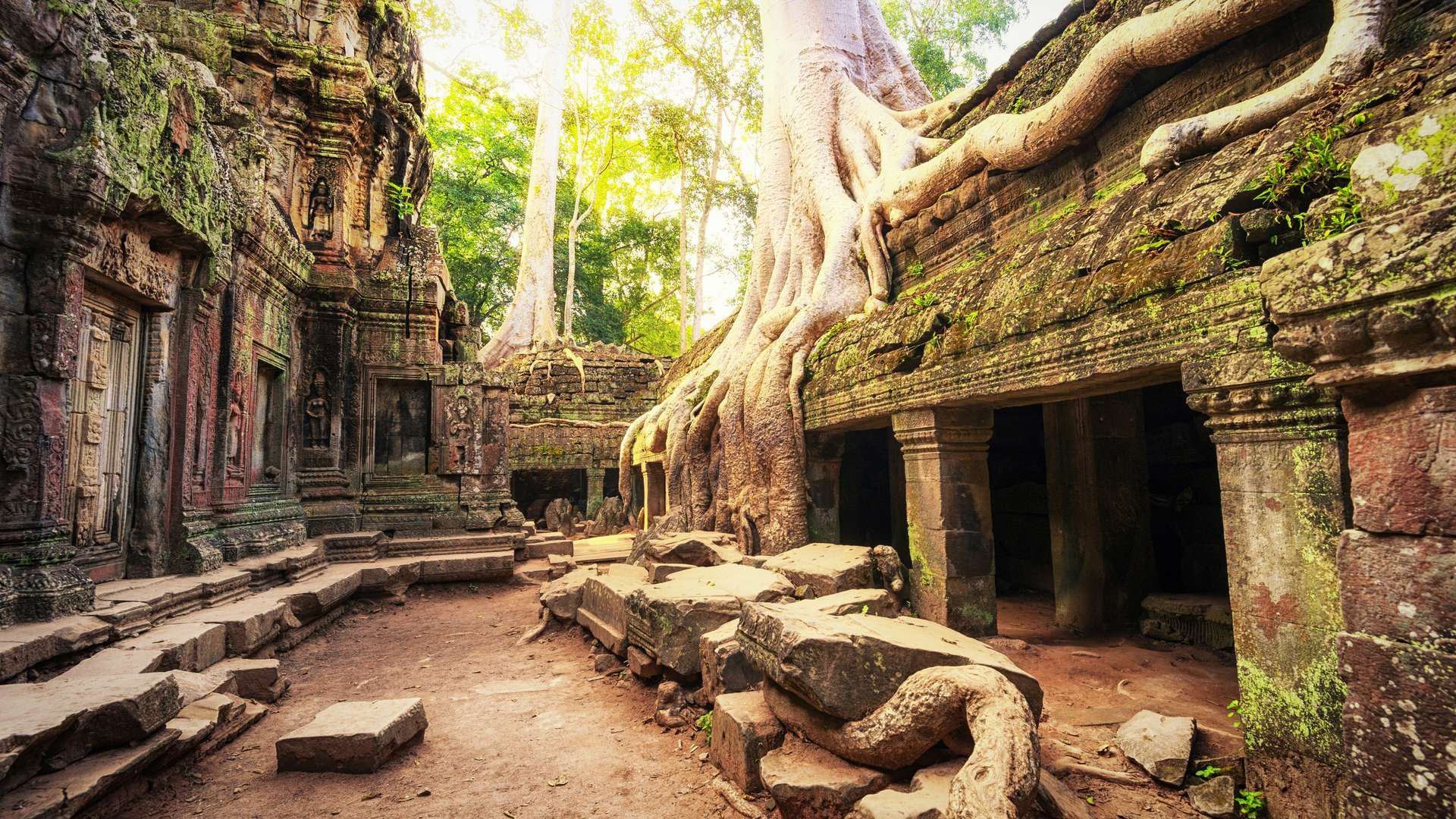 Siem Reap Holidays | Book For 2021/2022 With Our Siem Reap Experts Today