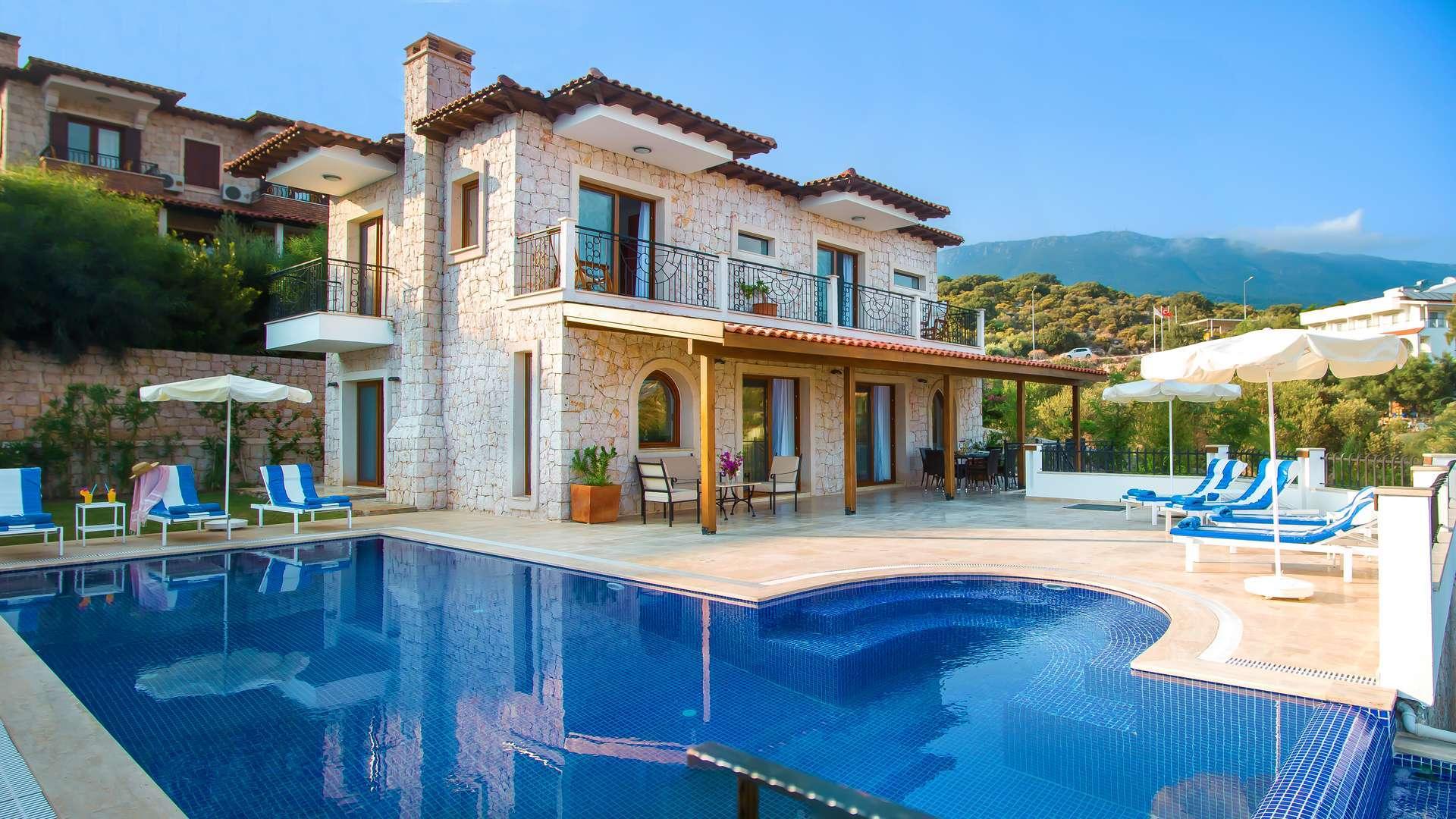 Villa Portakal