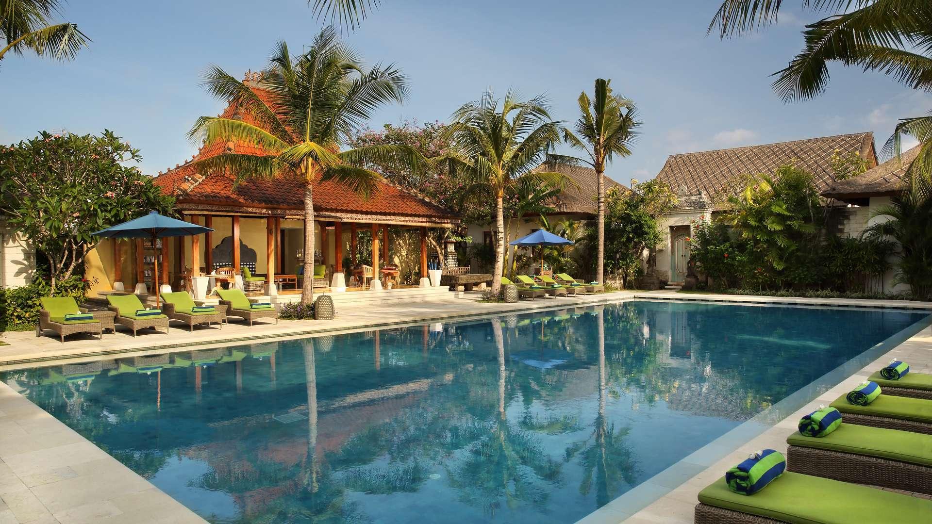 Sudamala Suites Villas Sanur Bali A Kuoni Hotel In Bali