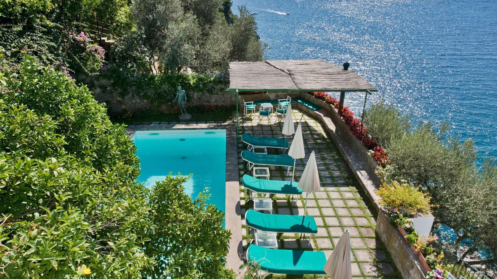 Villa Arienzo