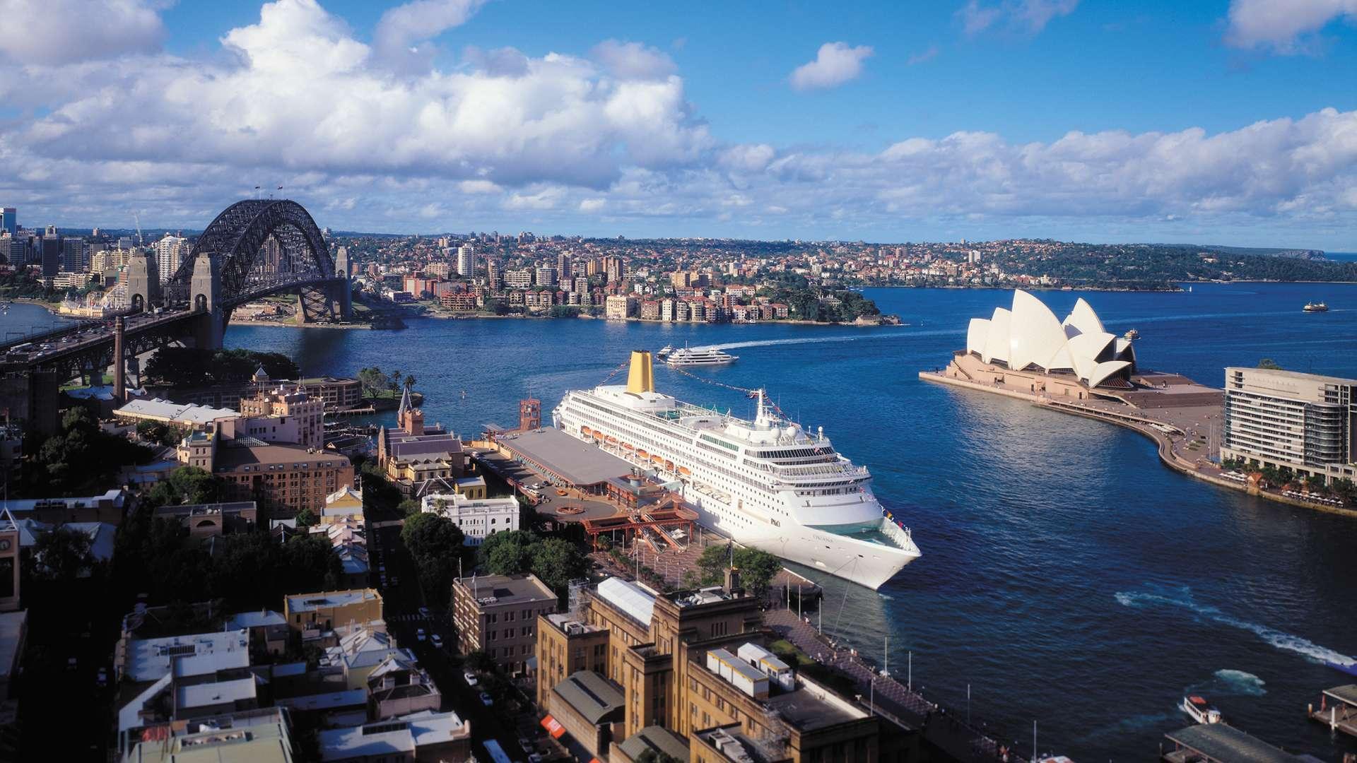 Four Seasons Hotel Sydney A Kuoni Hotel In Sydney