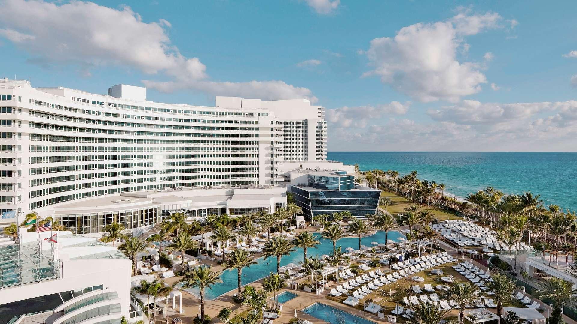 fontainebleau miami beach | a kuoni hotel in miami