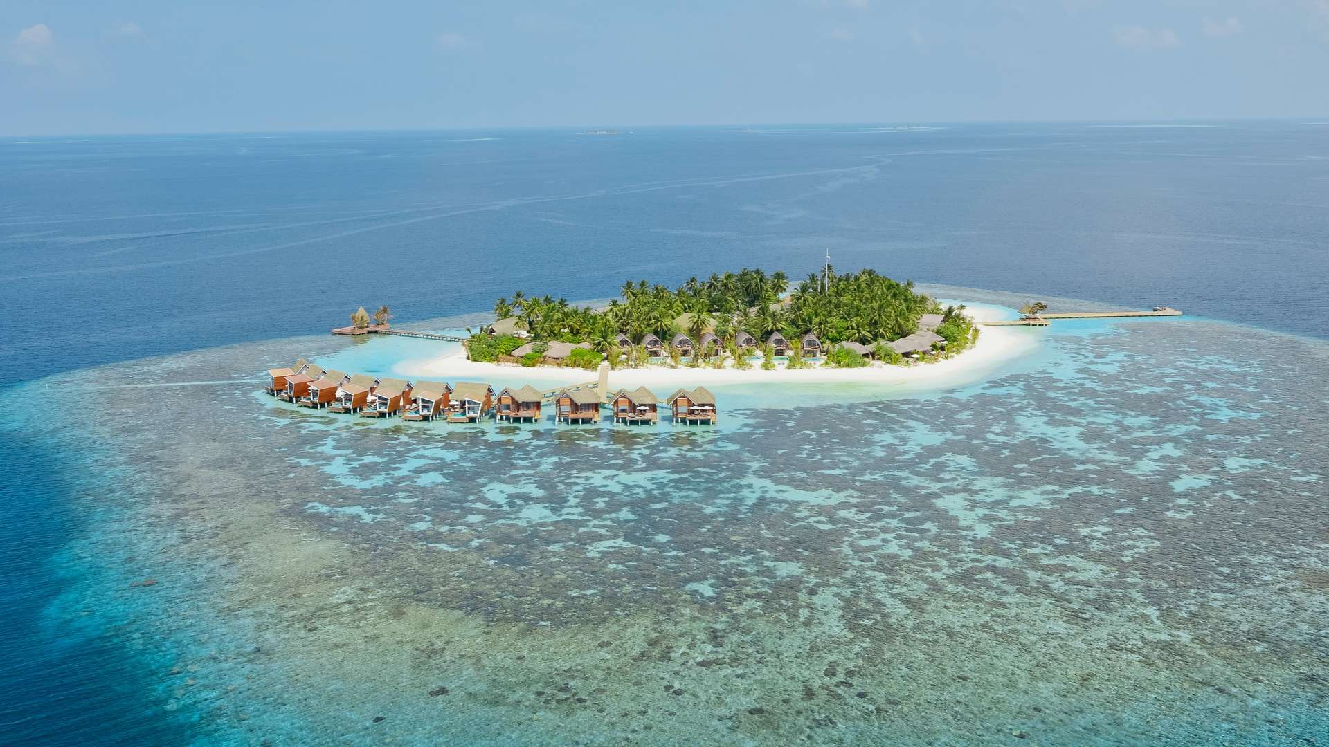 Maldives Weather Best Time To Visit The Maldives