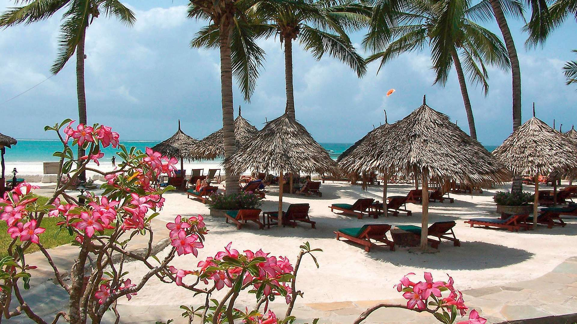 Pinewood Beach Resort & Spa | A Kuoni Hotel in Mombasa