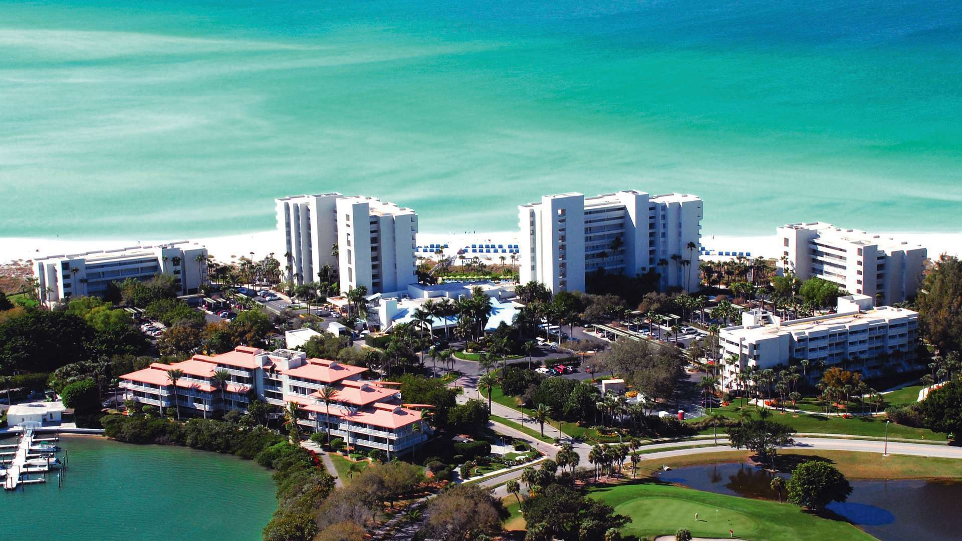 The Resort At Longboat Key Club A Kuoni Hotel In Florida Beaches