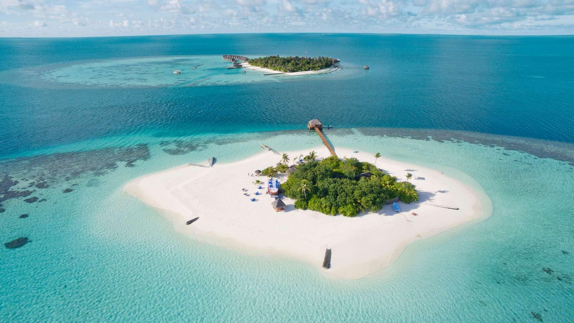 Maafushivaru Maldives | A Kuoni Hotel in Maldives