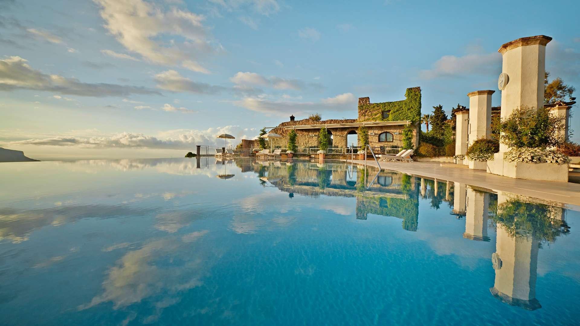 7 Hotel Mewah di Italia Terbaik
