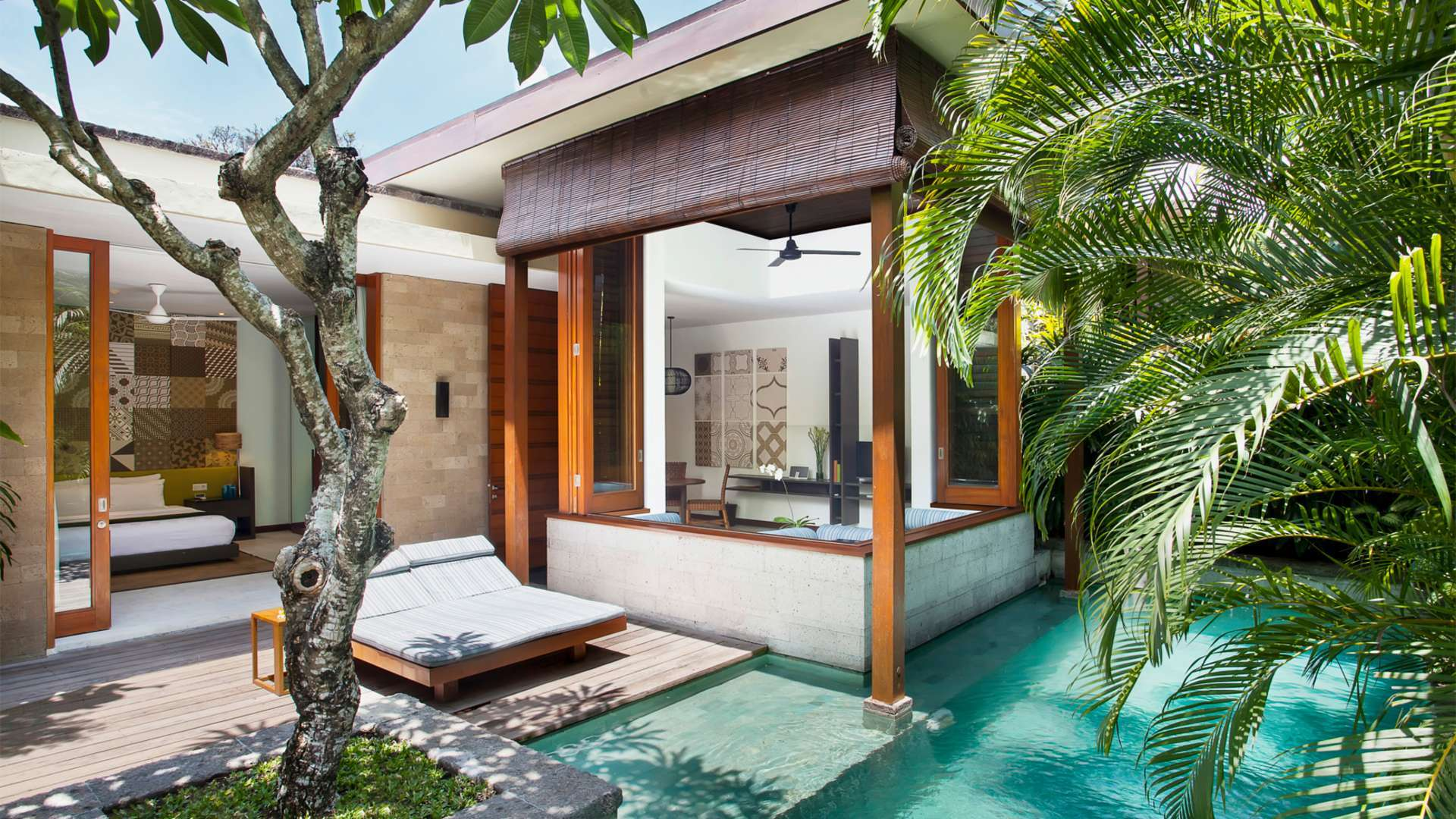 The Elysian A Kuoni Hotel In Bali