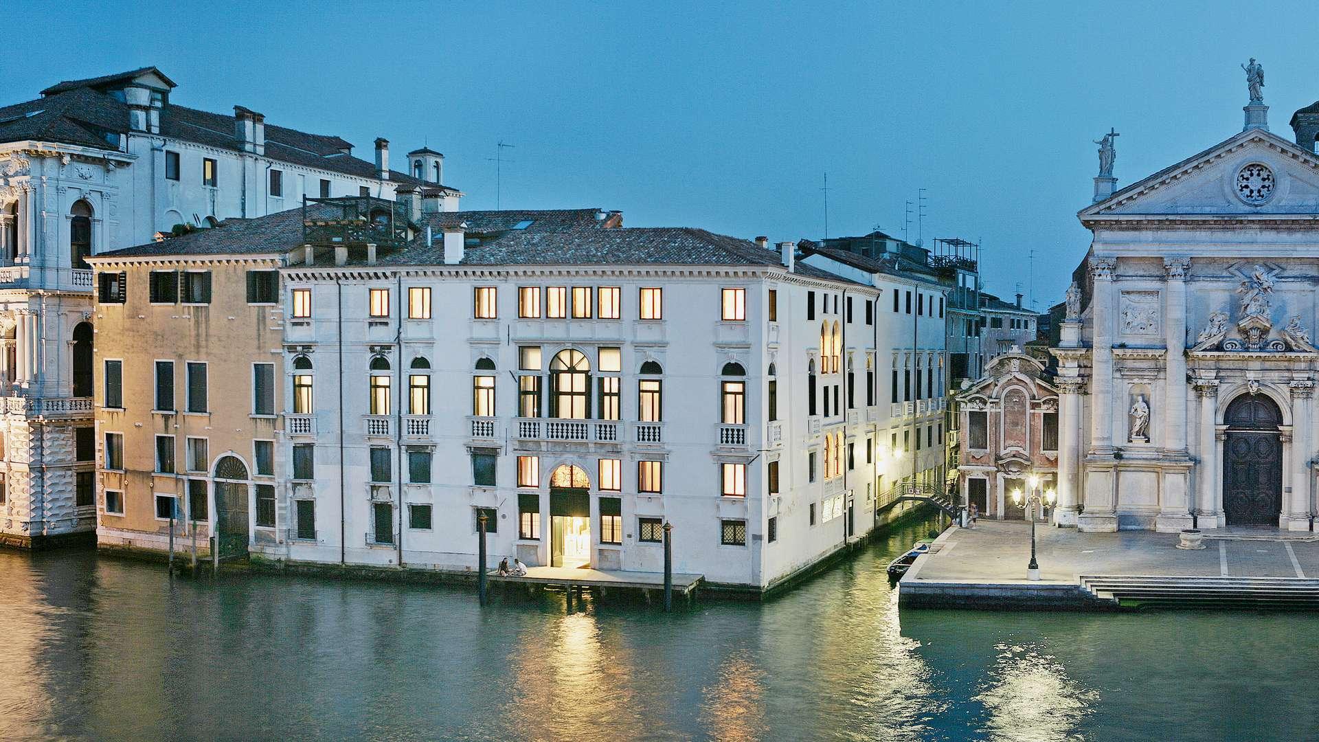 Palazzo Giovanelli Gran Canal A Kuoni Hotel In Venice