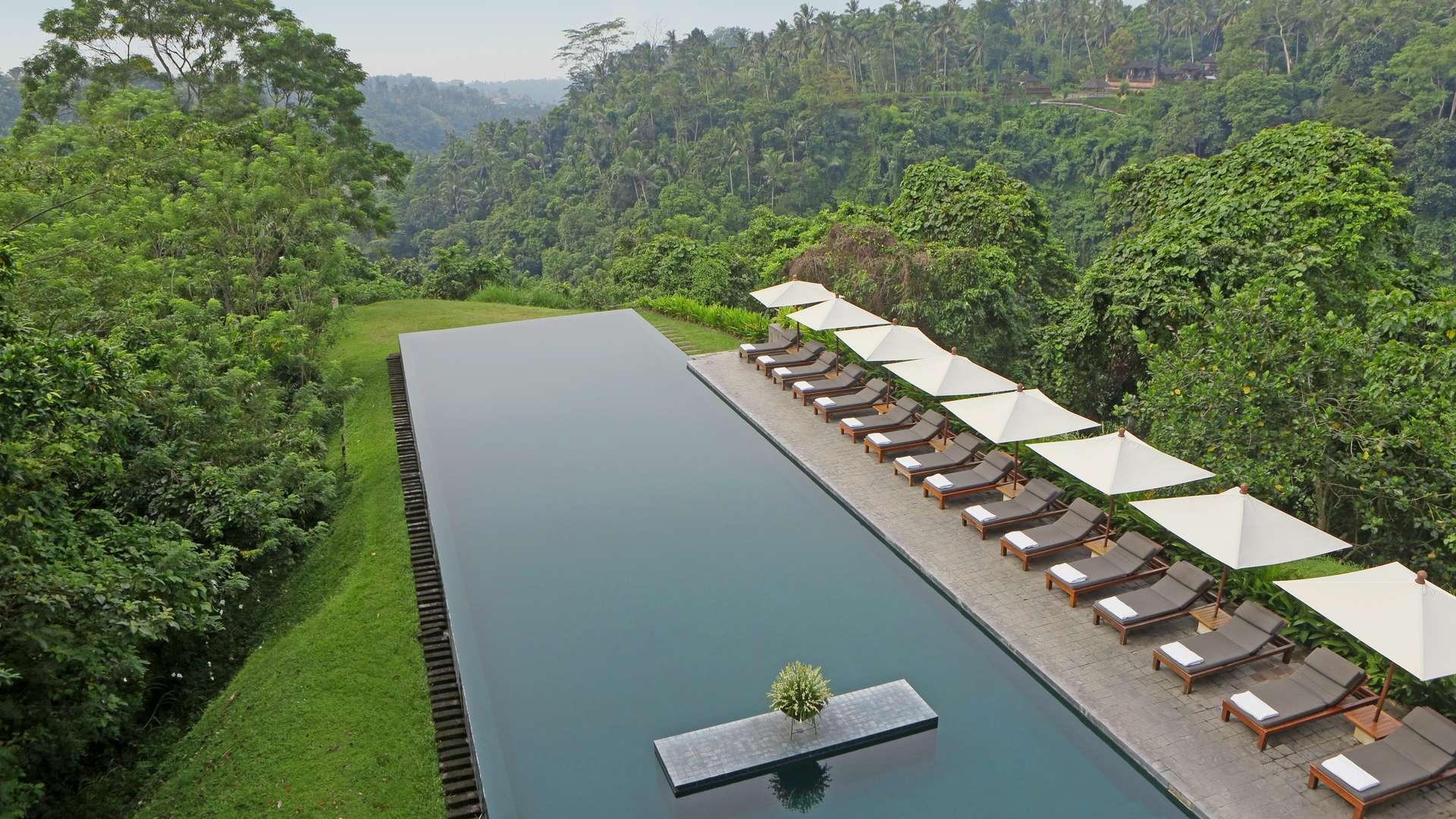 Alila Ubud A Kuoni Hotel In Bali