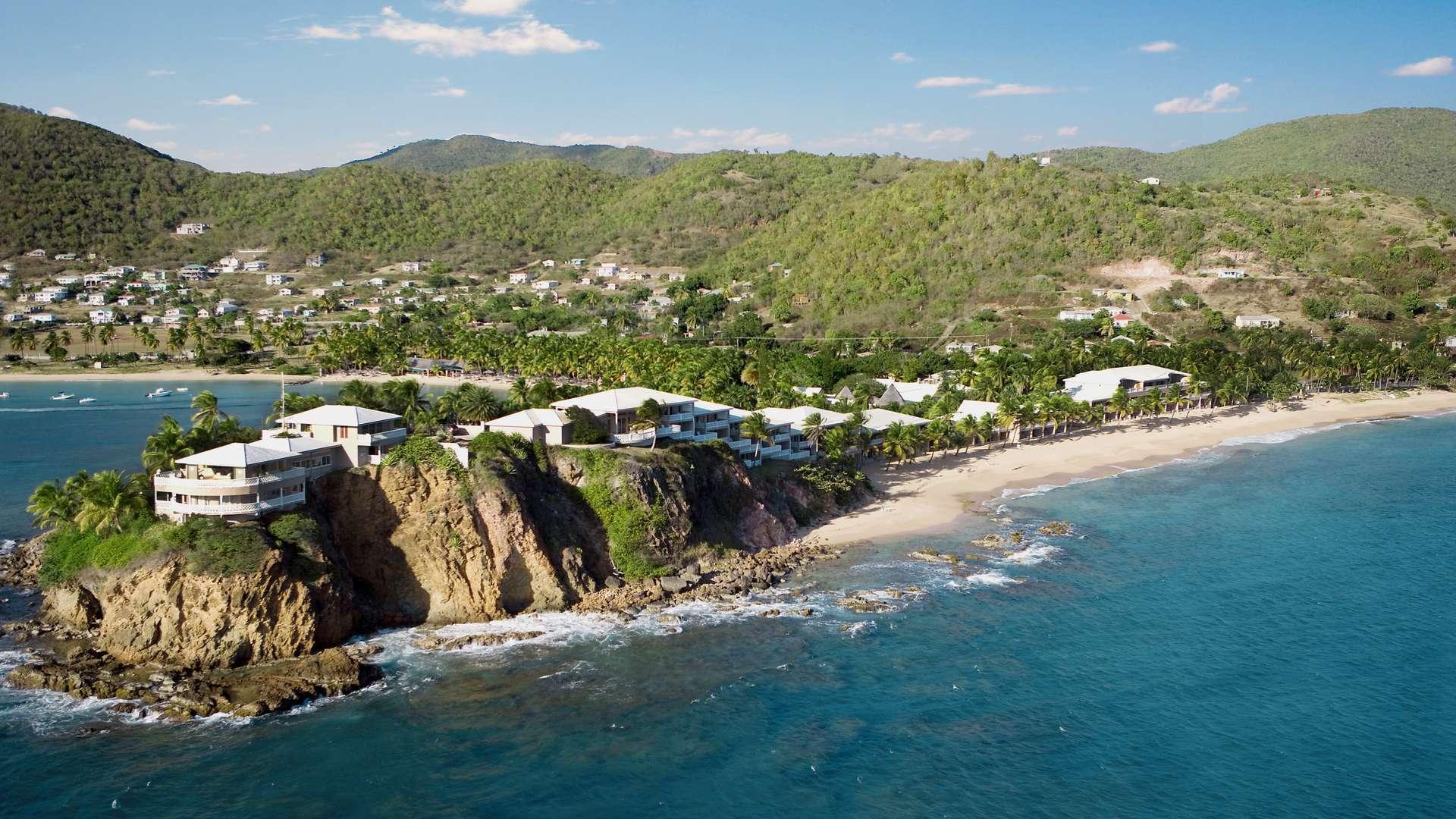 Curtain Bluff A Kuoni Hotel In Antigua