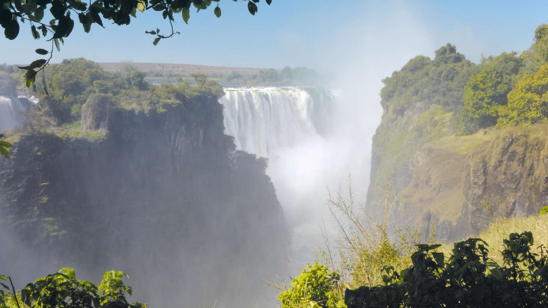 Victoria Falls Zimbabwe Holidays Book For 2020 2021