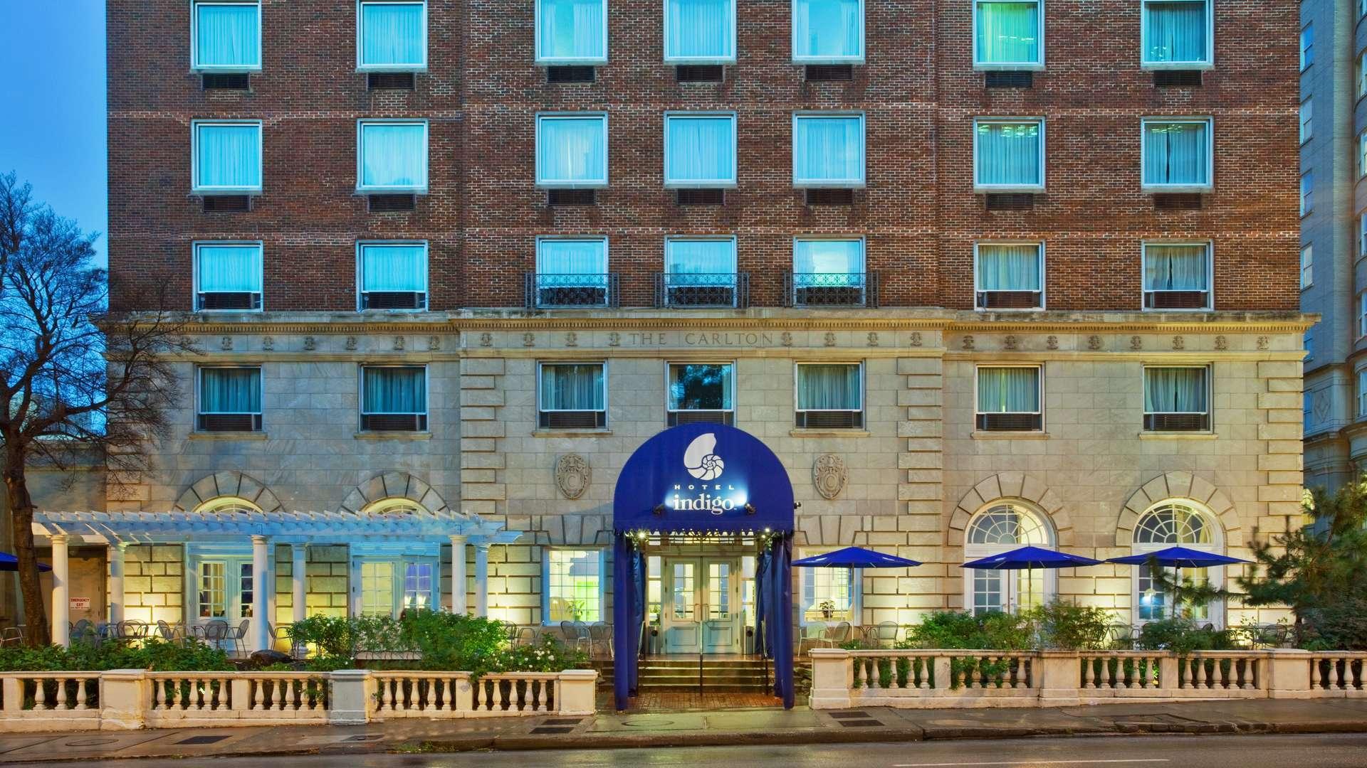 Hotel Indigo Atlanta Midtown A Kuoni Hotel In Georgia The Carolinas