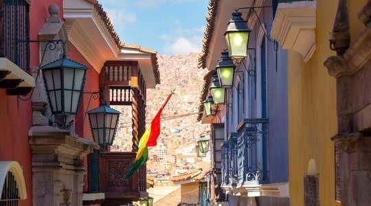 Classic Peru & Bolivia