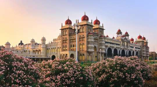 Mysore & Beyond – Suggested itinerary
