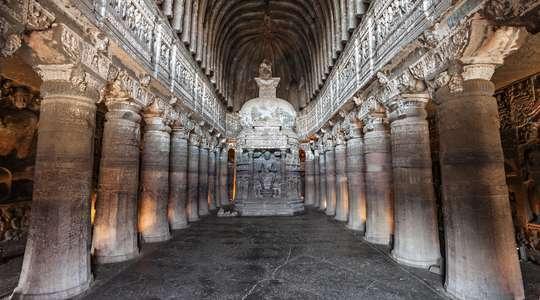 Deccan Odyssey – Maharashtra Wild Trail rail journey