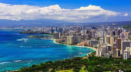 Hawaii Island Hopping - Oahu & Maui
