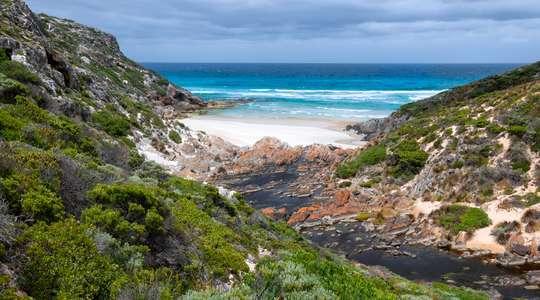 Vineyard & Kangaroo Island Escape Self-Drive