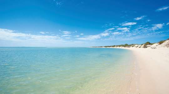 Australia's Coral Coast Self-Drive