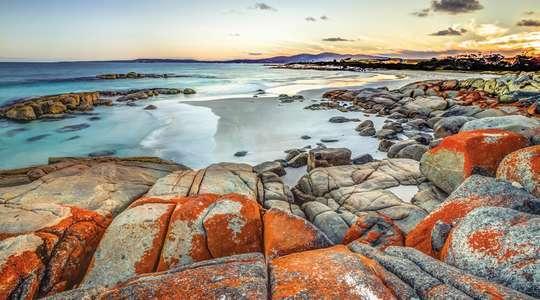 Tasmania's Grand Circle Self-Drive