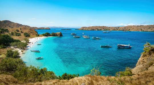 Islands of Indonesia