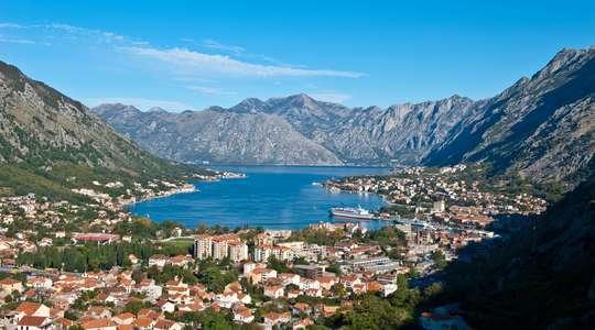 Highlights of Croatia & Montenegro