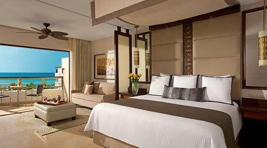 Premium Junior Suite Ocean View
