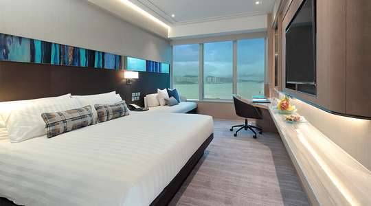 Tower Harbourview Room