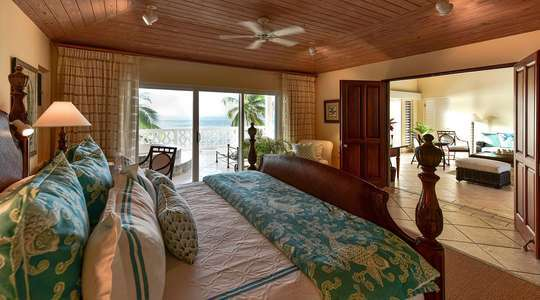 Two Bedroom Morris and Grace Bay Suite