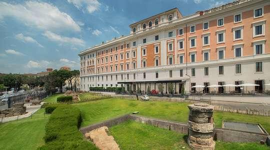 NH Collection Roma Palazzo Cinquecento