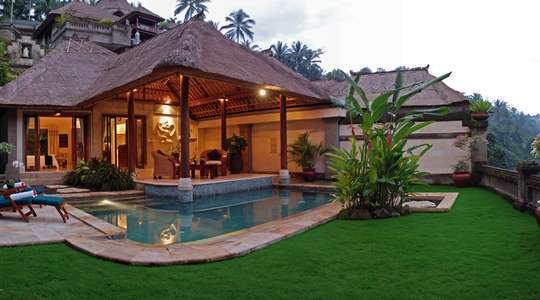 Vice Regal Villa with Pool