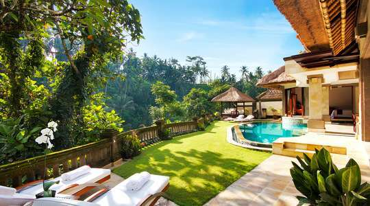 Viceroy Villa with Pool