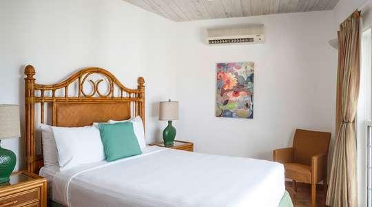 Premium One Bedroom Ocean View Villa
