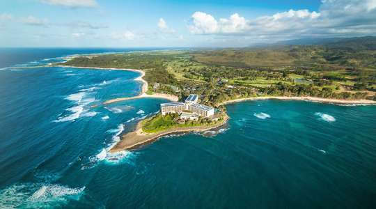Turtle Bay, North Shore