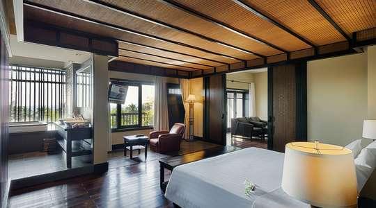 Mui Ne Two Bedroom Suite