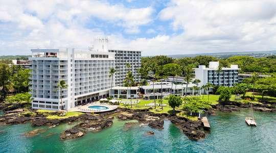 Grand Naniloa, A DoubleTree By Hilton Hotel