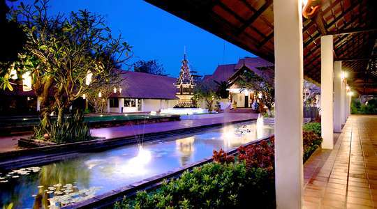 The Legend Chiang Rai Resort & Spa