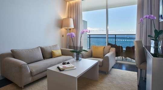 Double Premium Sea View Room