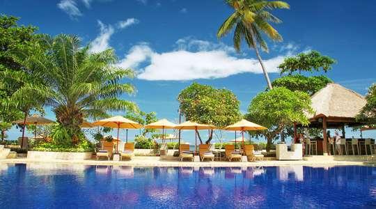The Lovina Bali