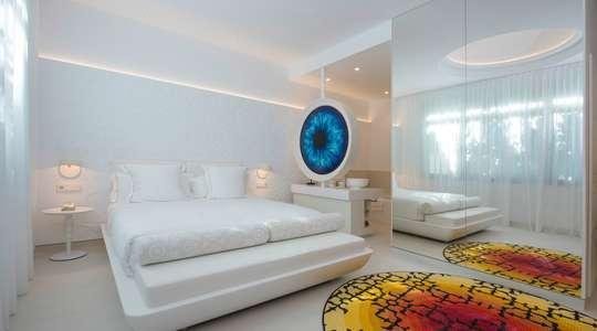 Standard Room - Marcel Wanders