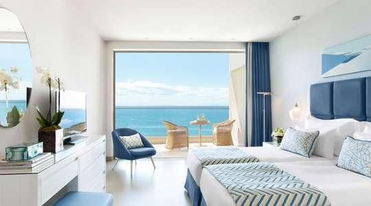 Family Room Sea View