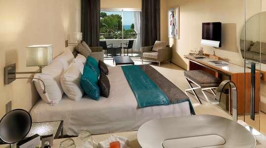 Junior Suite Pool / Sea View