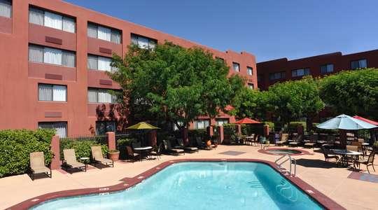 Best Western Plus Rio Grande Inn, Albuquerque