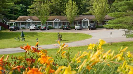 Golden Eagle Resort, Stowe, Vermont
