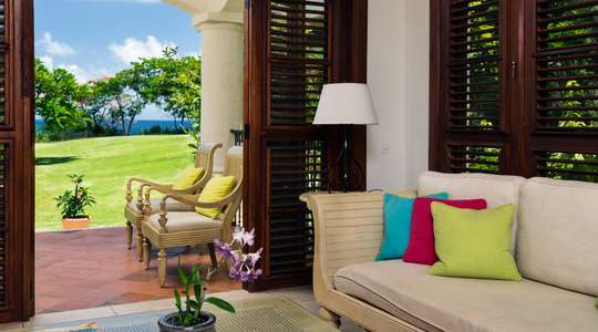 Exclusive Kuoni One Bedroom Indulgence Villa Suite