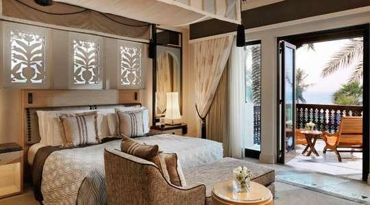 Gulf Summer House Arabian Suite