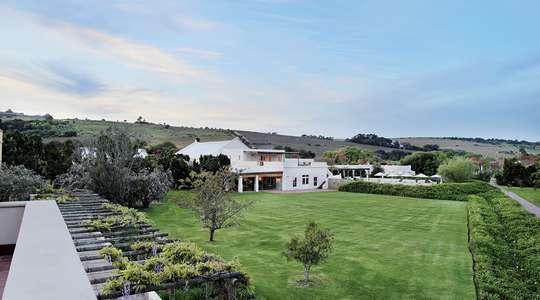 Spier Hotel, Stellenbosch