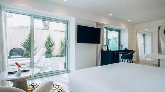 Superior Room - Beach Level